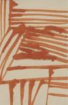 23x15 cm, 2012, laque synthétique sur papier
