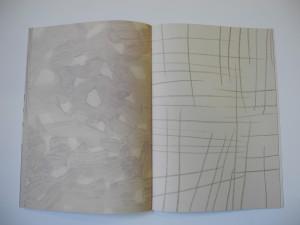 A4, 40 dessins en fac-similé, textes de Nicole Schweizer et Marie-Fabienne Aymon