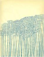 27 x 21 cm, 2009, aquarelle