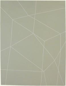 200 x 150 cm, 2004, acrylique sur toile