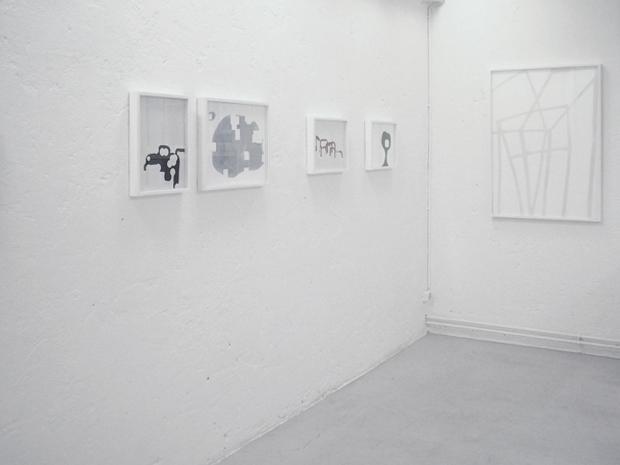 Atelier Raynald Métraux, lithographies, Lausanne