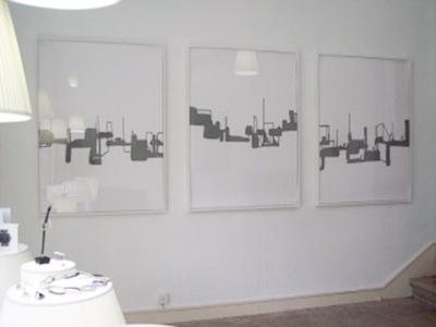 Galerie vice versa, Lausanne