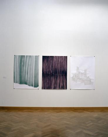 Acccrochage 2006, Musée des Beaux-Arts, Lausanne
